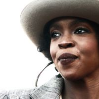 Billet Lauryn Hill