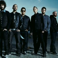 Billet Linkin Park