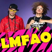 Buy your LMFAO tickets