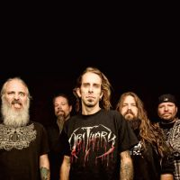 Billet Lamb of God