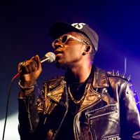 Buy your Theophilus London tickets