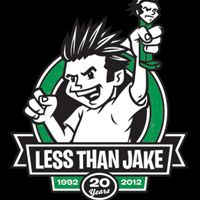 Buy your Less Than Jake tickets