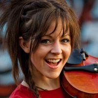 Buy your Lindsey Stirling tickets