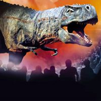 Buy your La marche des Dinosaures tickets