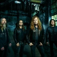 Buy your Megadeth tickets
