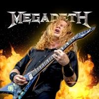 Billet Megadeth