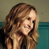 Billet Melissa Etheridge