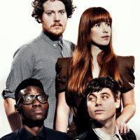 Buy your Metronomy tickets