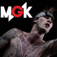 Billet Machine Gun Kelly