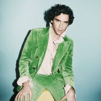 Buy your Mika tickets