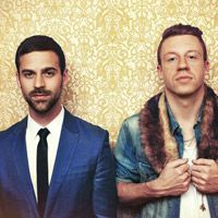 Buy your Macklemore & Ryan Lewis tickets