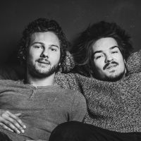Billet Milky Chance