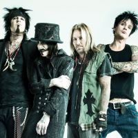 Buy your Motley Crue tickets