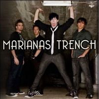 Buy your Mariana's Trench tickets