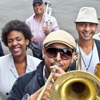 Buy your Musica Cubana tickets