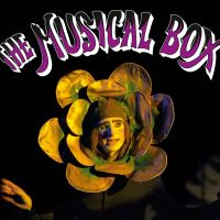 Billet Musical Box