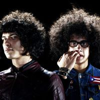 Buy your Mars Volta tickets