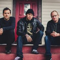 Buy your MXPX tickets