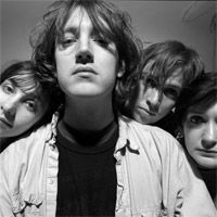 Buy your My Bloody Valentine tickets