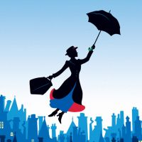 Billet Mary Poppins