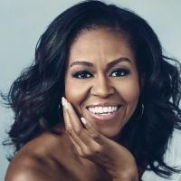 Billet Michelle Obama
