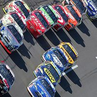 Buy your Nascar tickets