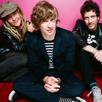 Buy your Nada Surf tickets