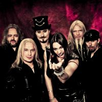 Buy your Nightwish tickets