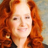 Buy your Bonnie Raitt tickets