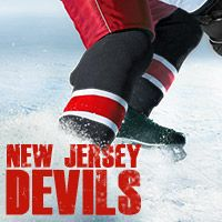 Buy your New Jersey Devils tickets