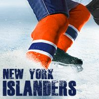Buy your New York Islanders tickets