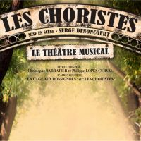Buy your Les Choristes tickets
