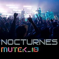 Buy your Nocturne tickets