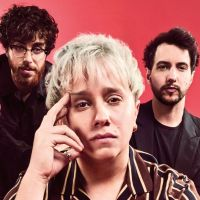 Billet Nothing But Thieves