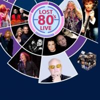 Billet Lost 80's Live