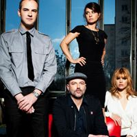Buy your Nouvelle Vague tickets
