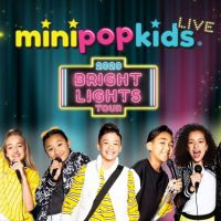 Billet Mini Pop Kids Live
