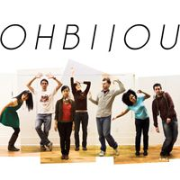 Buy your Ohbijou tickets