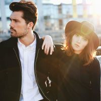 Buy your Oh Wonder tickets
