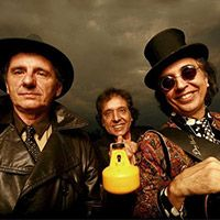 Buy your Os Mutantes tickets