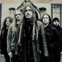 Buy your Opeth tickets