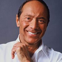 Billet Paul Anka