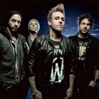Buy your Papa Roach tickets