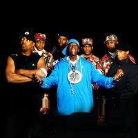 Buy your Public Enemy tickets