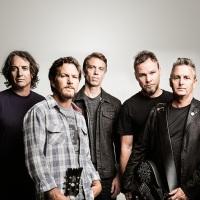 Billet Pearl Jam