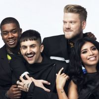 Buy your Pentatonix tickets