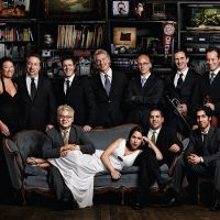 Buy your Pink Martini tickets