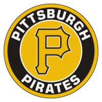 Billet Pirates de Pittsburgh