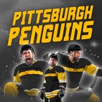 Billet Penguins de Pittsburgh