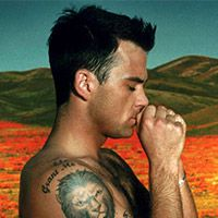Buy your Robbie Williams tickets